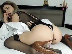 Super Hot Blonde dillon carter gangbang Lingerie video porno de danica Part 03