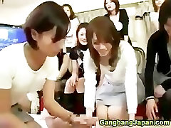 Japanese abuced 9 blowjob group