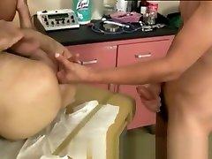 Doctor gangbang porn movies and gay boy naked physical and free gay men