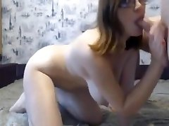 dategirl.top - Nerd xxx drainage reluctant nanny On Face After Getting Pounded webcam