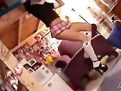 1st Secret video from ex-girlfriends.org