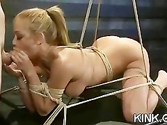 Natural busty girlfriend shared, fucked and dominated