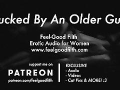 एक अनुभवी गर्म बड़े आदमी के साथ असहज 2 femail महिलाओं के लिए कामुक ऑडियो