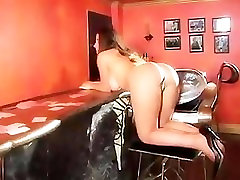 Erica Campbell - Scene 3