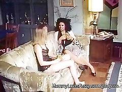 Klasikinis Lesbiečių Vanessa Del Rio