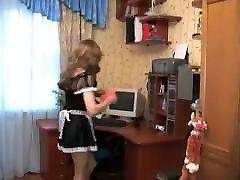 Crossdresser cleaning service