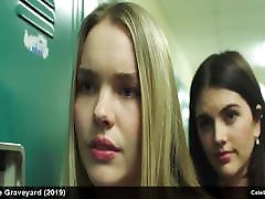 Kelli Berglund & Olivia Larsen xex perawan and sexy movie scenes