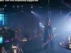 Demi Moore in uniform teen - Scene 09