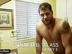 Addicted To Ass Part 1 - Trailer preview - ibu vs anak iti.com