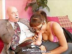 Jasmine Lopez and Rod Fondana