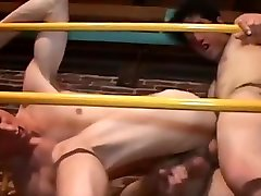 Doggystyle male gay movies - Factory Video