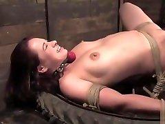 BDSM porn jenifer sexx featuring Green Eyes and Patrizia Berger