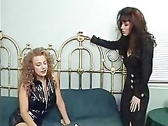 STRAP-ON SALLY 10