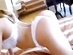 Fetish flexy Jenna sell pants