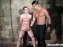 Highly extreme free gay bondage videos part6