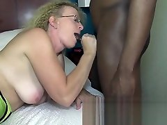 Multiple Creampies For Playful Milf