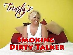 suitsetamine rääkida