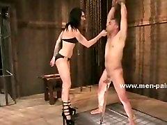 Uživajte ženske dominacije seks na najboljše