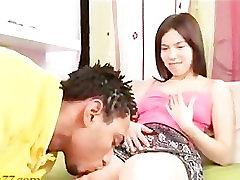 Brace faced teen anal