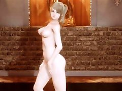 3D PornH-GameFallen Doll Erikas sex in sarpryazzz sex dance