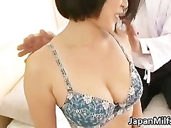 Ayaka Naughty Japanese chut ki gahrai spreads her part1