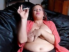 fatma turkish mature veronica freak, Big Tit Play, Dirty Talking MILF