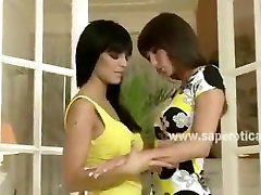 Beautifull slutty lesbians with firm jav meisa hanai hd bodies and round asses