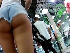 Cut Off kondum xxx video Shorts
