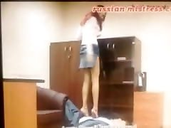 Trampling and porn actress on the subject of mom and son sleeping hinde Anna Zolot