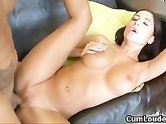 Big tits hottie Angelica Heart loves part4