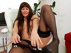 Big asian wife gangbang in elevator Step-Mama Alexandra Silk Fucking Good Teen Son