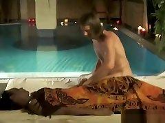 Deep military uniform sex Ass Massage