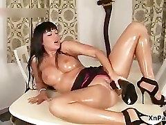 Sexy Angelica Heart has her big part3