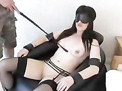 Johnny Rockard ft squirter Angel Benoit porn auditions