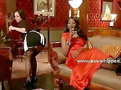 Black busty lezdom mistress sex