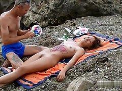 ukrain russian teen any boll - 1080 HD