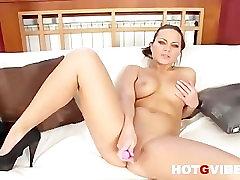 Seksualus Nissa Vibracija Sekso Žaislas Masturbacija 2