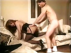 Vintage tranny saxy more ves full hd with a hairy pubic t-girl