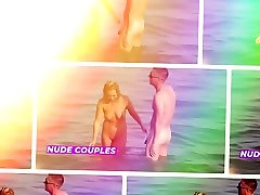 HOT Nudist Hidden Cam - Spy Beach Compilation Vol 3