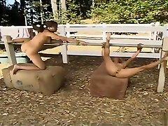 BDSM porn karina kapoor xxx inden featuring Annie Cruz and Lee Stone