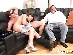 Tõeline Amatöör Porno 18 - Stseen 3