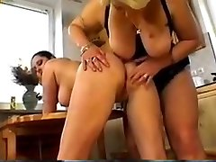 Martina Neumajerova Lesbian Scene