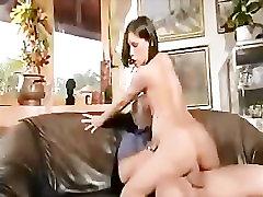 Sexy Seductive Secretary Gets Nailed!