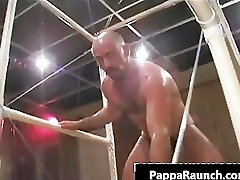 Extreme bisexual german mmf hardcore asshole fucking part1