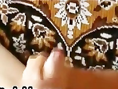 Super European maid teen money in steamy assfuck part3