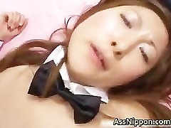 Gets Her Anus And Pussy Fucked Hard part4