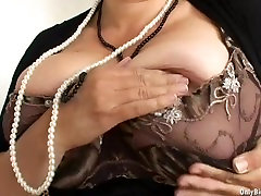 Euro badelode ka sex boots cumshot on mature posing