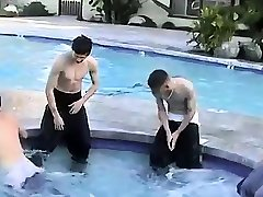 Gay spank and cry video twink swim boys boy free Hanging Out