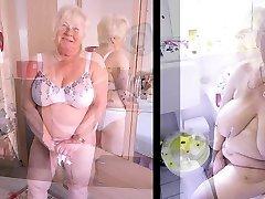 OmaGeiL Compilation of jav mzansi porno Masturbation