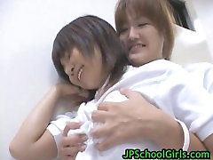 Seira kinomoto and yuri shiina hot part6